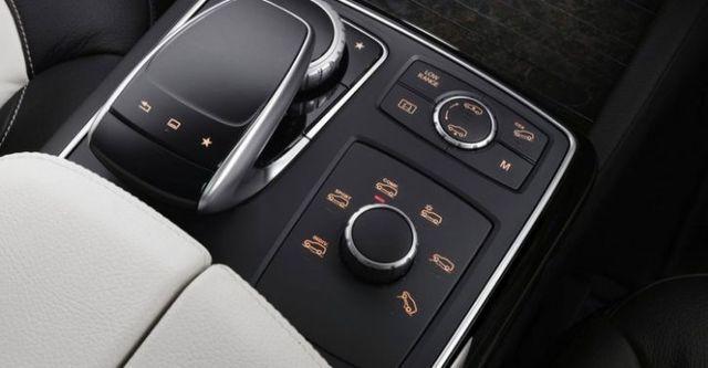2016 M-Benz GLE-Class GLE250d 4MATIC  第10張相片