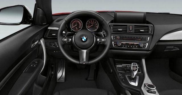 2016 BMW 2-Series 220d Sport  第7張相片