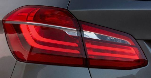 2016 BMW 2-Series Active Tourer 218i  第5張相片