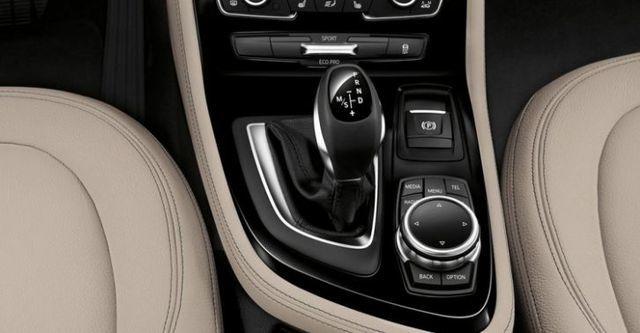 2016 BMW 2-Series Gran Tourer 218d  第10張相片