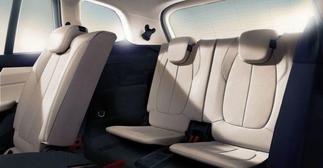 2016 BMW 2-Series Gran Tourer 218i  第8張相片