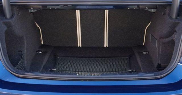 2016 BMW 3-Series Sedan 320i M Sport  第10張相片