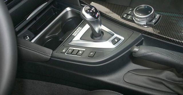 2016 BMW 4-Series M4自手排版  第6張相片