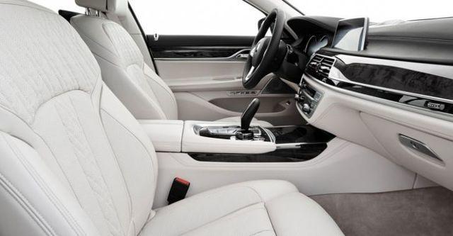 2016 BMW 7-Series 740Li Luxury  第6張相片