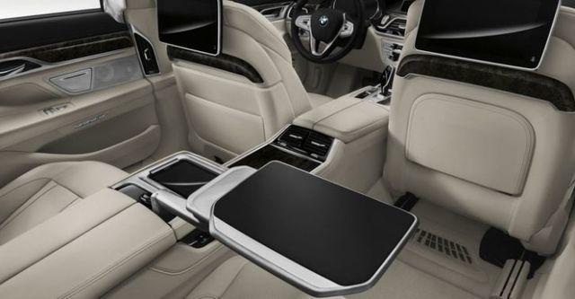 2016 BMW 7-Series 750Li Luxury  第7張相片