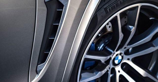 2016 BMW X5 M  第2張相片