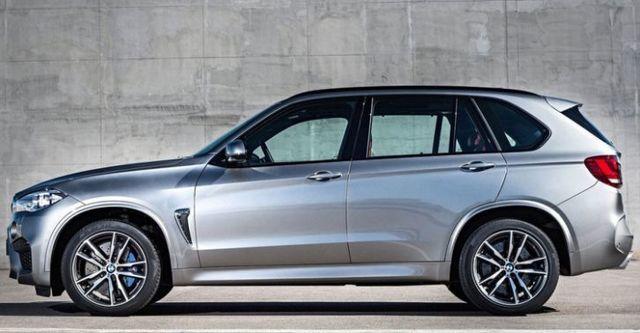 2016 BMW X5 M  第3張相片