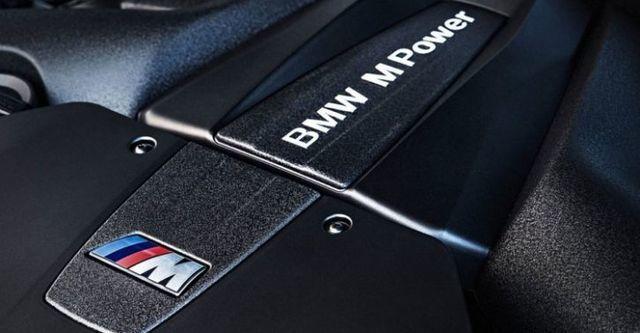 2016 BMW X5 M  第9張相片