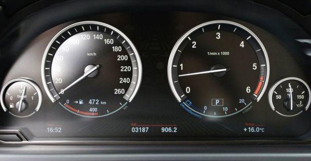 2016 BMW X5 xDrive30d  第6張相片