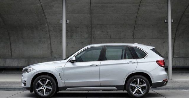 2016 BMW X5 xDrive40e  第3張相片