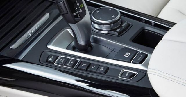 2016 BMW X5 xDrive40e  第5張相片