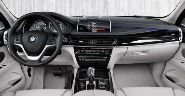2016 BMW X5 xDrive40e  第6張相片