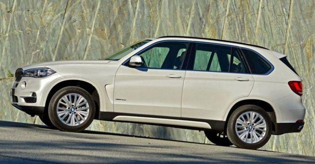 2016 BMW X5 xDrive50i  第5張相片