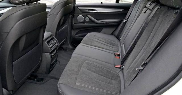2016 BMW X5 xDriveM50d  第8張相片