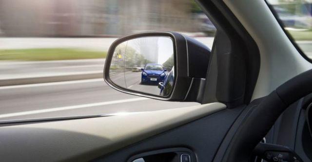 2016 Ford Focus 4D 1.0 EcoBoost汽油時尚經典型  第6張相片
