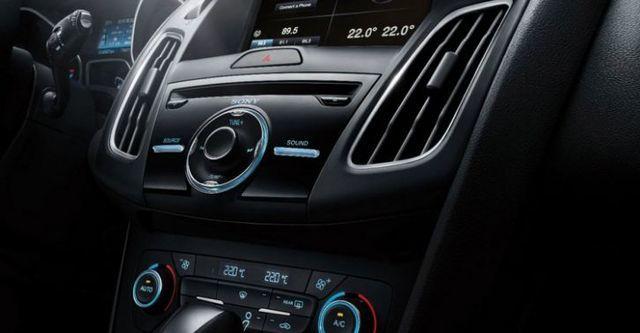 2016 Ford Focus 4D 1.0 EcoBoost汽油時尚經典型  第9張相片