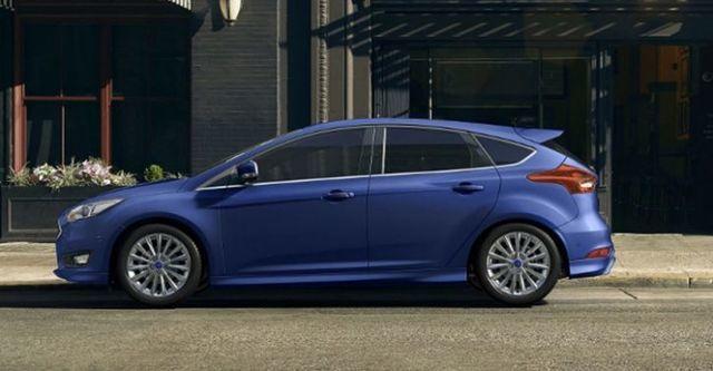 2016 Ford Focus 5D 1.5 EcoBoost汽油時尚型  第2張相片