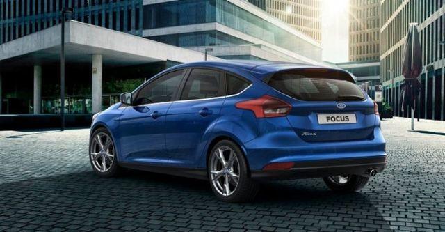 2016 Ford Focus 5D 2.0 TDCi柴油時尚型  第4張相片