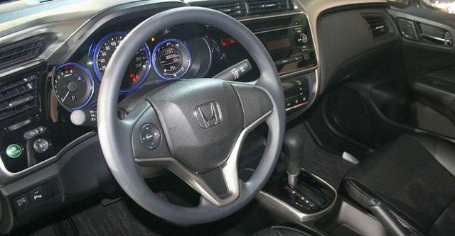 2016 Honda City 1.5 V  第4張相片