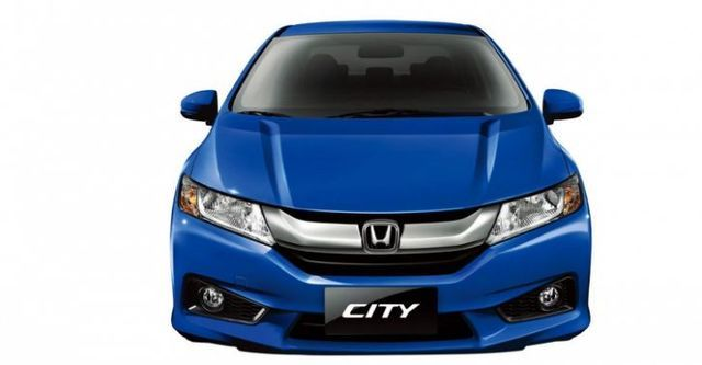 2016 Honda City 1.5 VTi-S  第3張相片