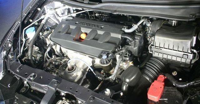 2016 Honda Civic 1.8 VTi  第9張相片