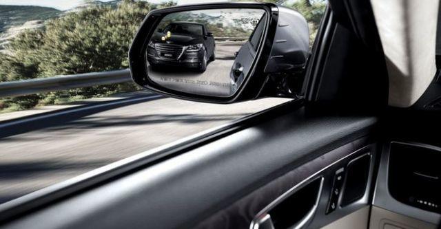 2016 Hyundai Genesis 3.8 V6  第7張相片