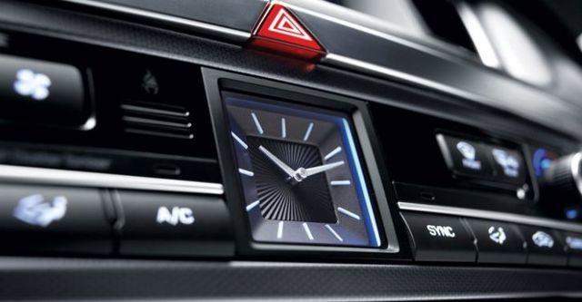 2016 Hyundai Genesis 3.8 V6  第8張相片