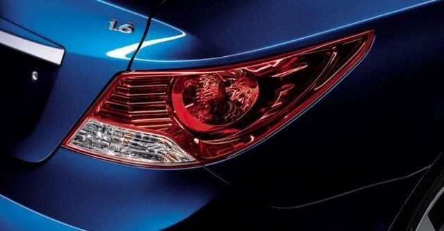 2016 Hyundai Verna 1.6尊爵型時尚款  第2張相片
