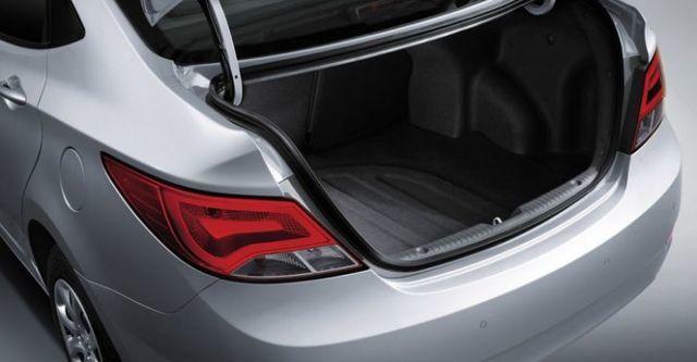 2016 Hyundai Verna 1.6尊爵型時尚款  第7張相片