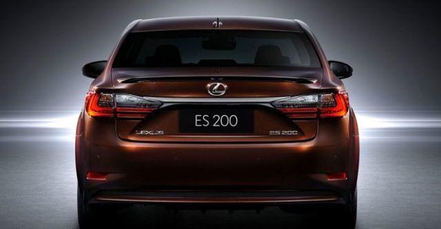 2016 Lexus ES 200頂級版  第4張相片