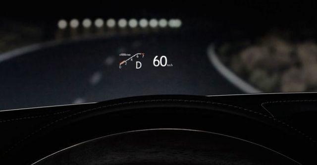 2016 Lexus GS 200t F Sport版  第10張相片