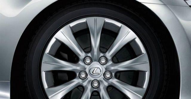 2016 Lexus GS 200t豪華Plus版  第5張相片
