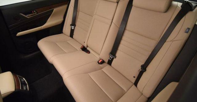 2016 Lexus GS 200t豪華Plus版  第7張相片
