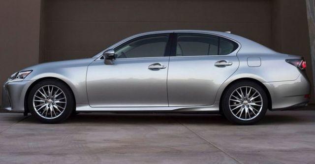 2016 Lexus GS 200t豪華版  第2張相片