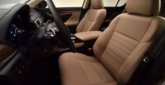 2016 Lexus GS 200t豪華版  第7張相片