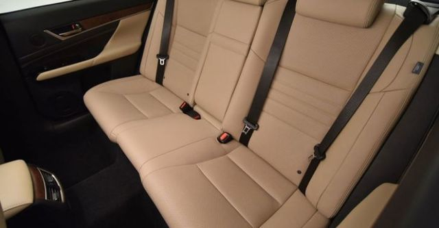 2016 Lexus GS 200t豪華版  第8張相片