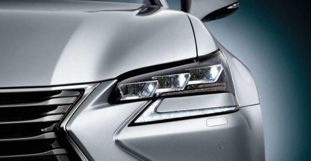 2016 Lexus GS 300h頂級版  第3張相片