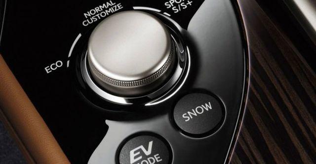 2016 Lexus GS 300h頂級版  第6張相片
