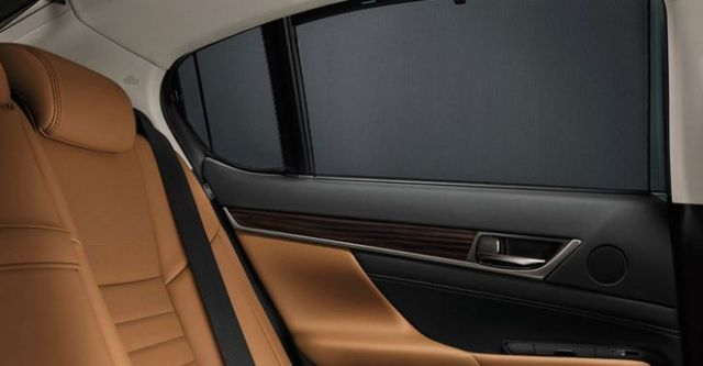 2016 Lexus GS 300h頂級版  第7張相片