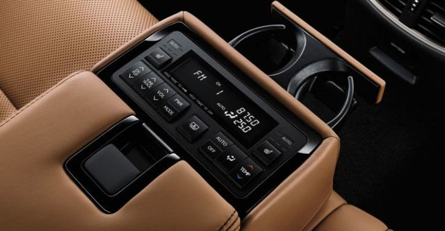 2016 Lexus GS 300h頂級版  第8張相片