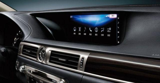 2016 Lexus GS 300h頂級版  第10張相片