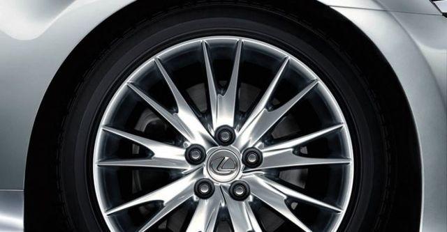 2016 Lexus GS 350頂級版  第6張相片