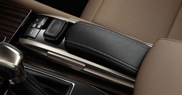 2016 Lexus GS 350頂級版  第7張相片