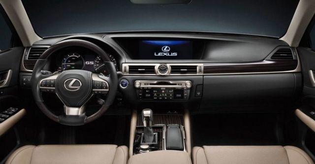 2016 Lexus GS 350頂級版  第8張相片