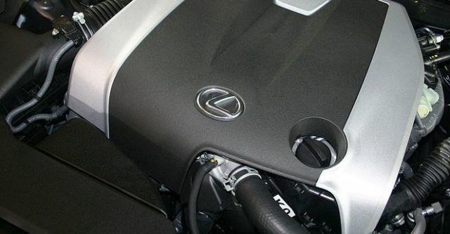 2016 Lexus GS 350頂級版  第10張相片