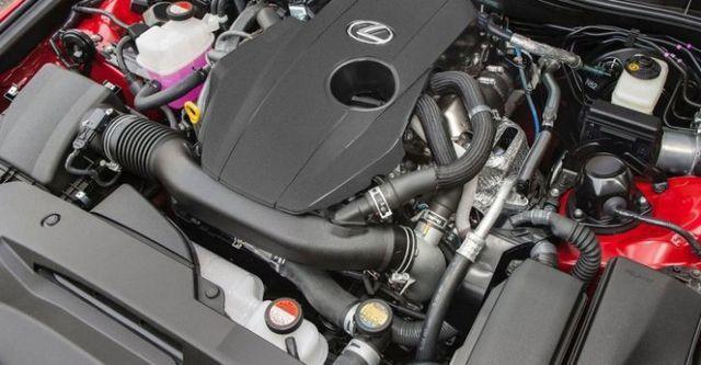2016 Lexus IS 200t F Sport Navi版  第5張相片