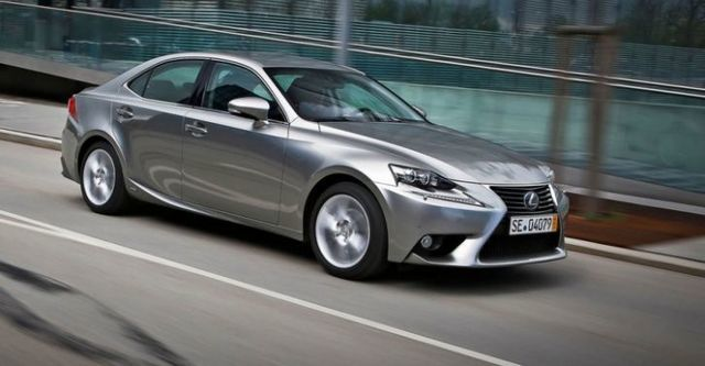 2016 Lexus IS 200t頂級Navi版  第1張相片