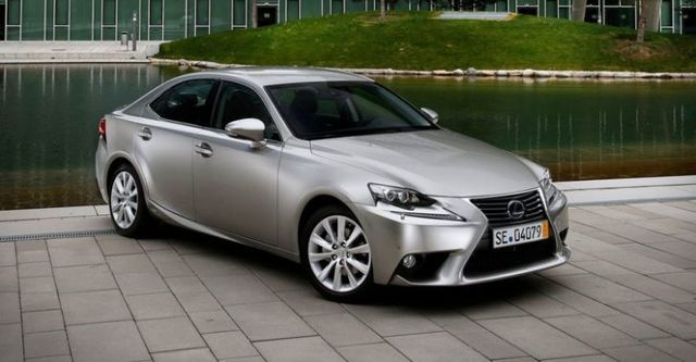 2016 Lexus IS 200t頂級版  第2張相片
