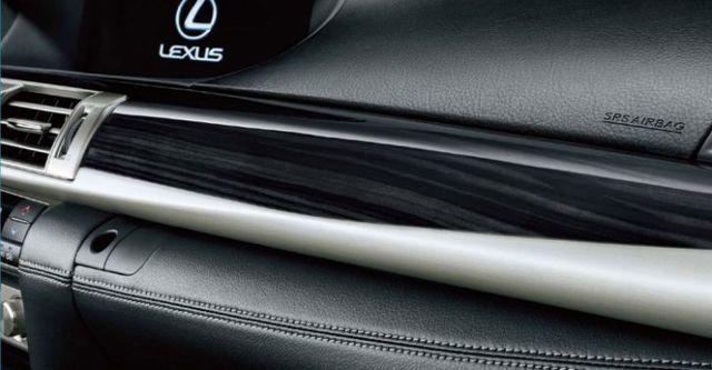 2016 Lexus LS 460L首席長軸版  第5張相片