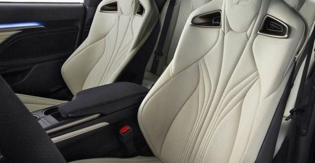 2016 Lexus RC F極致版  第8張相片